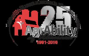 25 Year Celebrate Logo